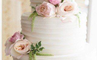 Bruidstaarten trends voor 2015: alles kan!