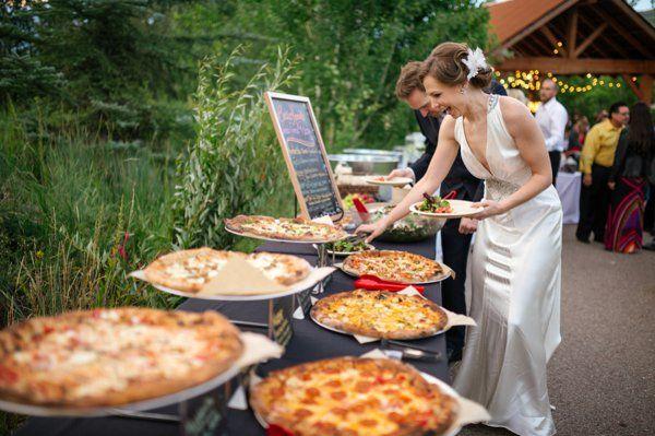 bruiloft-eten