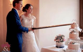 De trouwbeurzen van Trouwbeleving