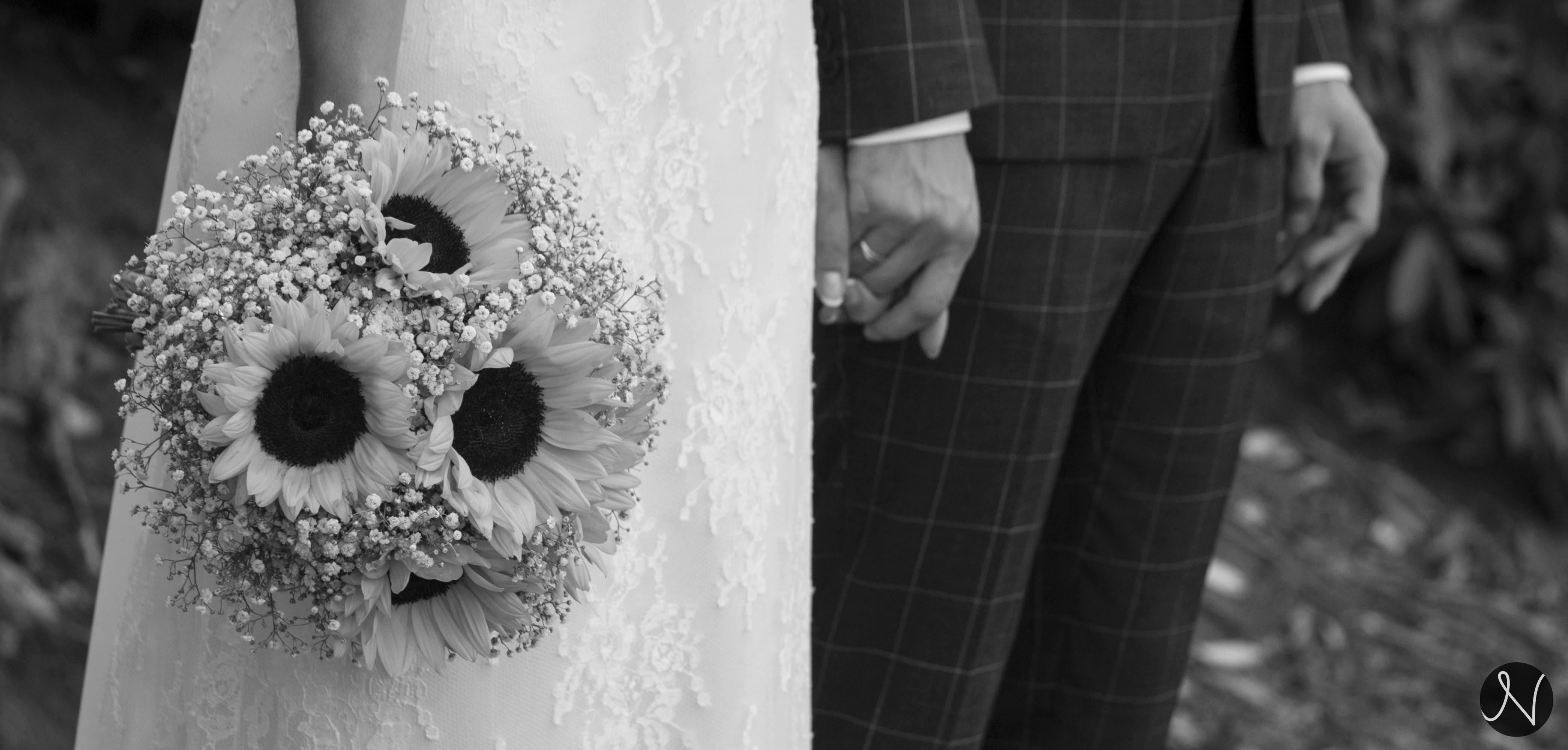 Foto's bruiloft fotograaf