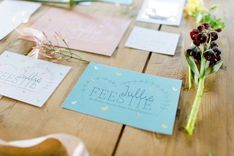 Jullie-Feestje-trouwen
