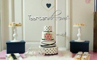 Tips bij uitkiezen van bruidstaart leverancier