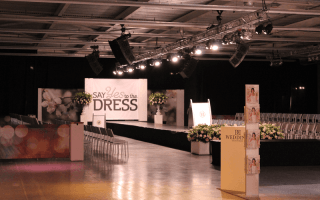 De eerste editie van het Say Yes to the Dress Event in NL!