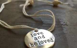 Carrie Clover bruiloft armbandjes