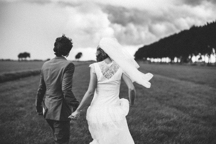 Bruidsfotografie Martijn Roos