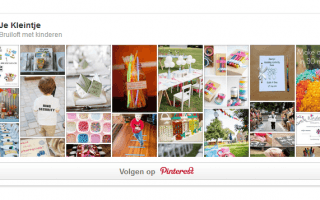 Ja of Nee: Kinderen op bruiloft? Gastblog Serita
