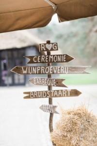 huwelijks deocratie weddingplanner