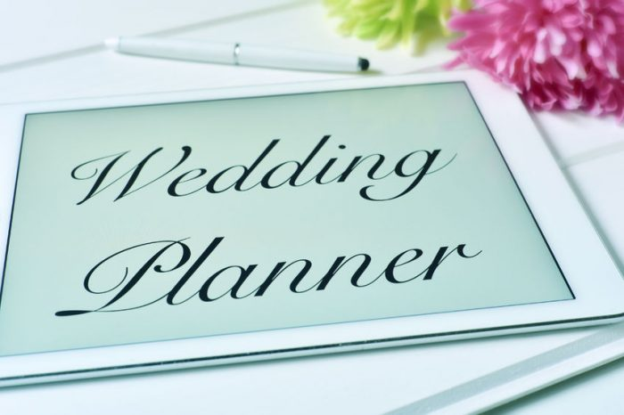 wedding planner iets doen offerte