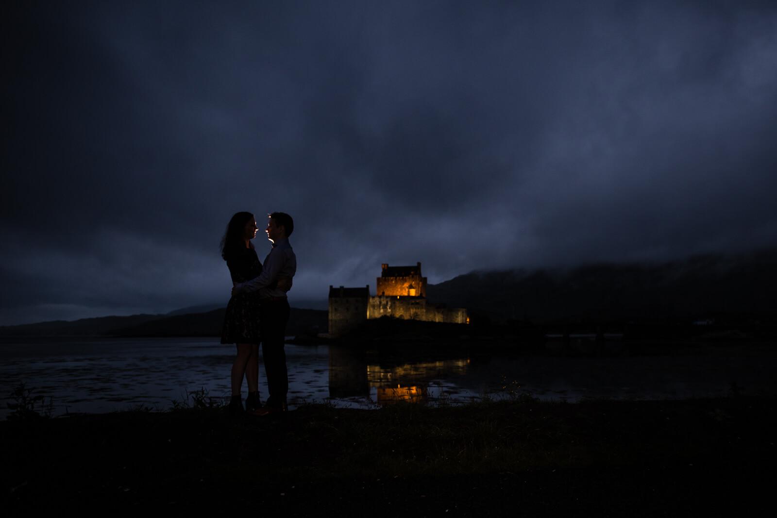 bruidsfotografie-kasteel-trouwen-romantisch