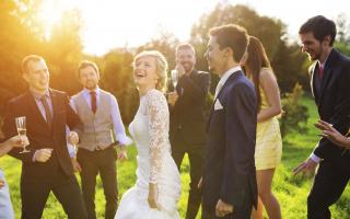 Volledig uitpakken of persoonlijke bruiloft?
