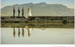 AJPhotography bruidsfotograaf binnenland buitenland