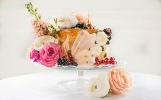 Cheffi's Pastries bruidstaarten en huwelijksgebak