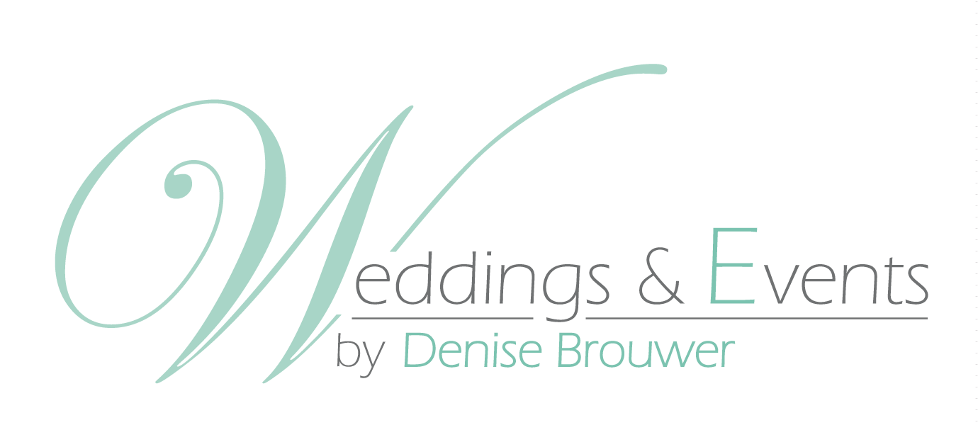 Logo wedding planner events