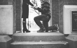 De Nationale Locatie Site huwelijksaanzoek ideeen