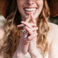 Esther van 't Zelfde Bruidsmake-up Styled Shoot