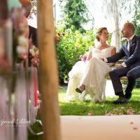 C'est La Vie Weddings & Events styled shoot