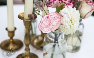 C'est La Vie Weddings & Events styling